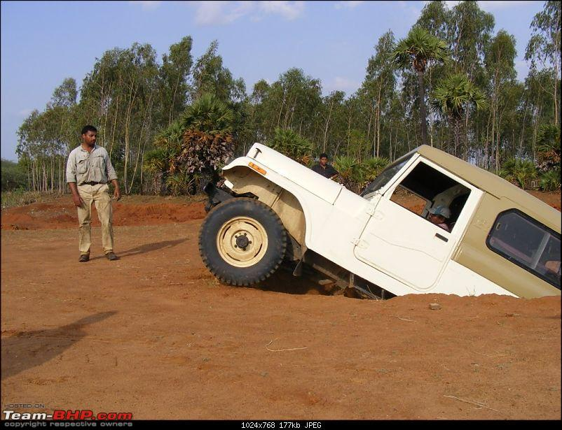 INDIA's Toughest 4WD off-Road Competition - TPC2009-picture-036.jpg