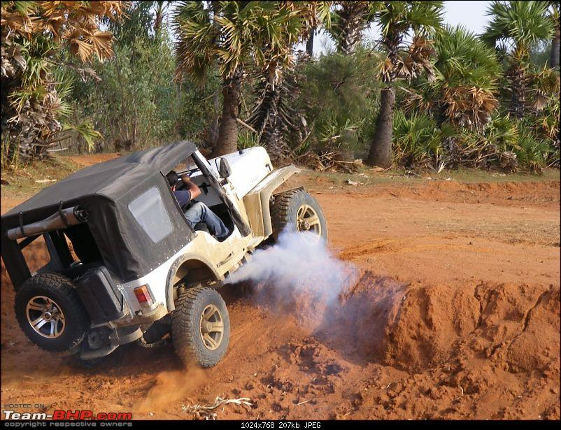 INDIA's Toughest 4WD off-Road Competition - TPC2009-picture-037.jpg