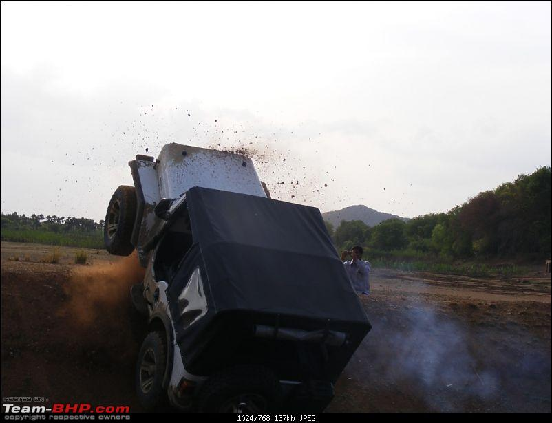 INDIA's Toughest 4WD off-Road Competition - TPC2009-picture-048.jpg