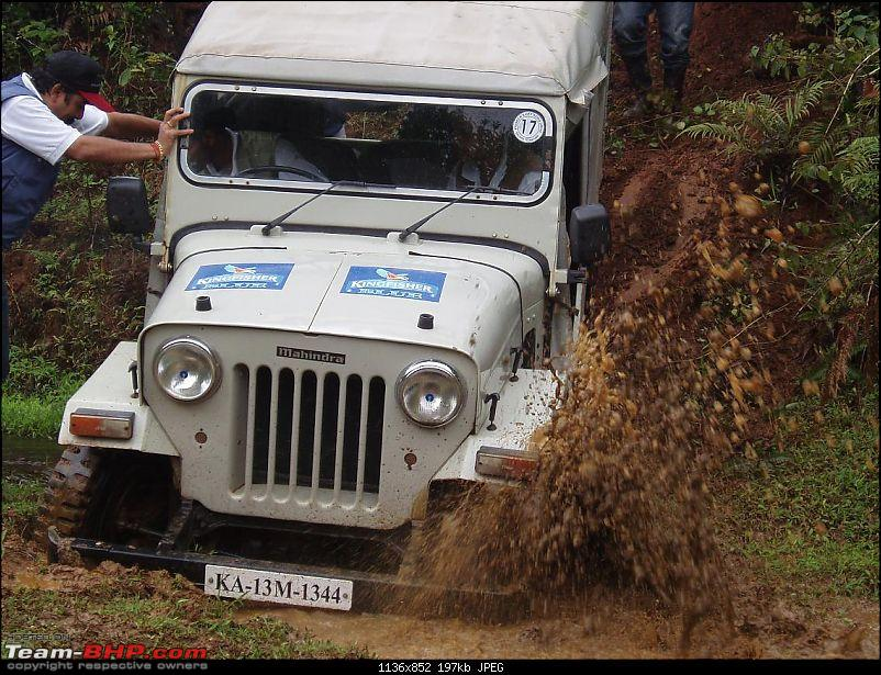 4th Escape to the Nature Offroading at SOMWARPET (Coorg)  ON 8th Aug2009.-off-road-344.jpg