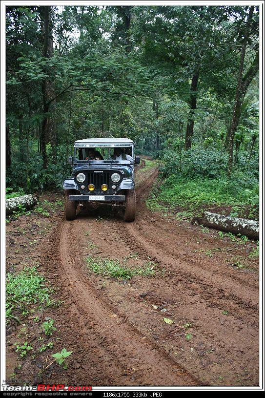4th Escape to the Nature Offroading at SOMWARPET (Coorg)  ON 8th Aug2009.-s23.jpg