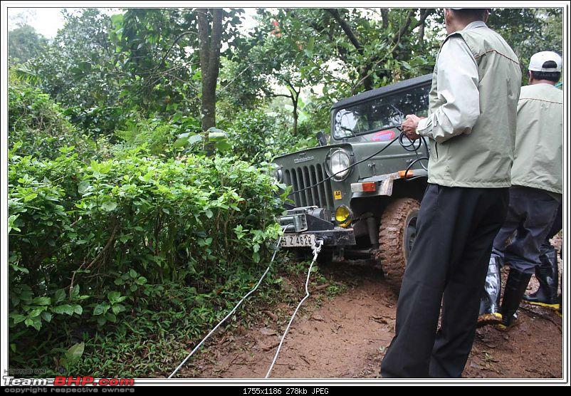 4th Escape to the Nature Offroading at SOMWARPET (Coorg)  ON 8th Aug2009.-s31.jpg