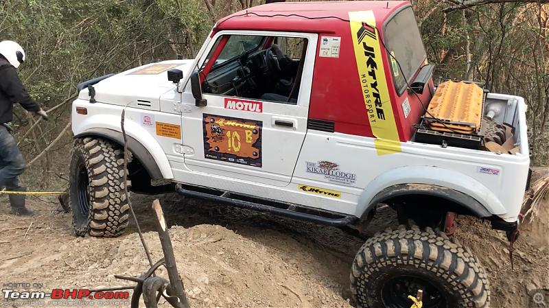 Pics & Videos - JK Tyre Xtreme 4Play 4x4 Competition @ Kikar Lodge, Punjab-humping-bumping9.png
