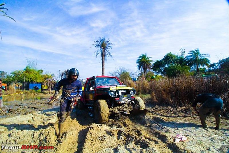 Pics & Videos - JK Tyre Xtreme 4Play 4x4 Competition @ Kikar Lodge, Punjab-11.jpg