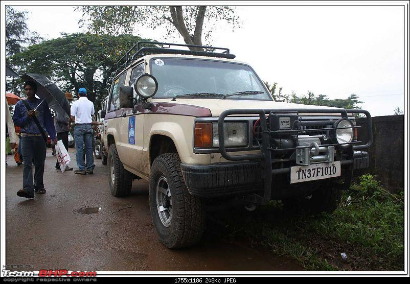 4th Escape to the Nature Offroading at SOMWARPET (Coorg)  ON 8th Aug2009.-s146.jpg