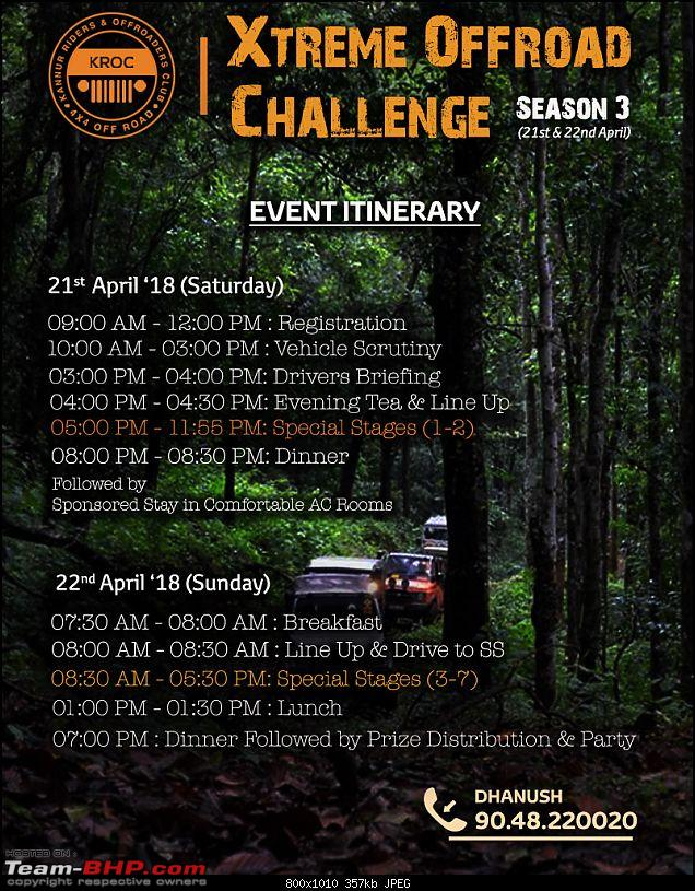 Xtreme Offroad Challenge - Season 3 (April 21st & 22nd, 2018)-event-itenary.jpg