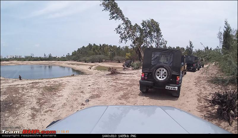 2018 SUV Offroad Excursions in Chennai-convoy-1.png