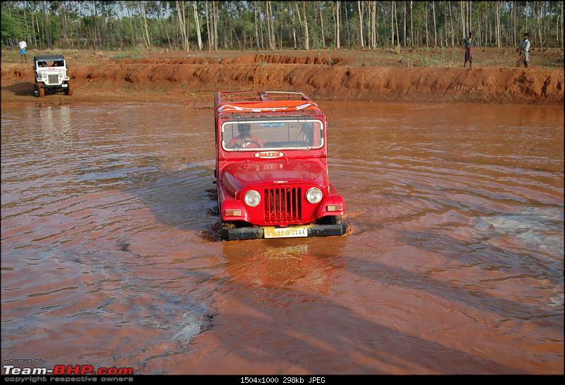 THE PALAR CHALLENGE 2009: Event Report-venkat02.jpg