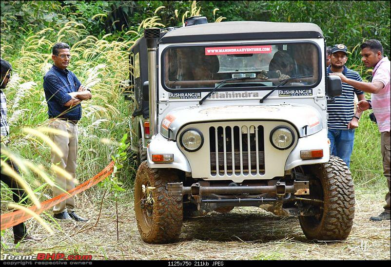 Mahindra launches Off-Road Training Academy in Mangalore-mahindra-5.jpg