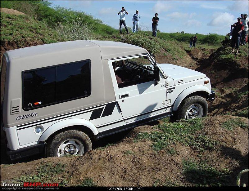 Sarjapur Road-Bidaraguppe OTR on 30th August 2009-dsc02122.jpg