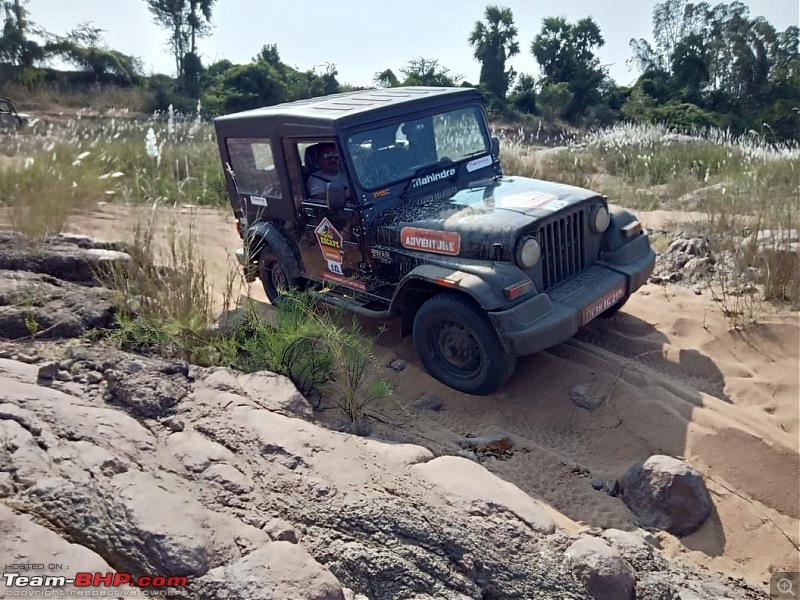Report & Pics: Mahindra Great Escape @ Chennai (February 2019)-terrain-1.jpg