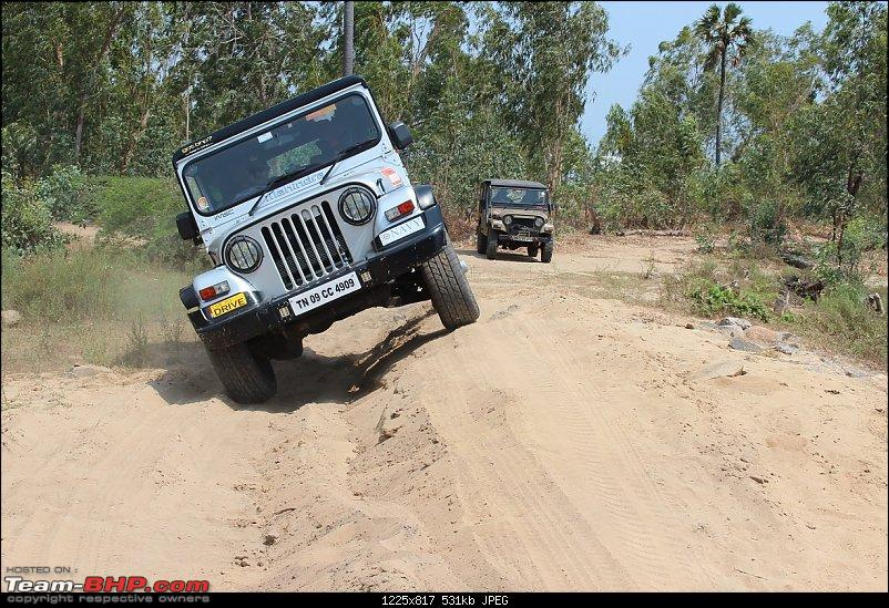 Pics & Report: Terra Tiger's Offroad Excursions, Chennai-6.jpg