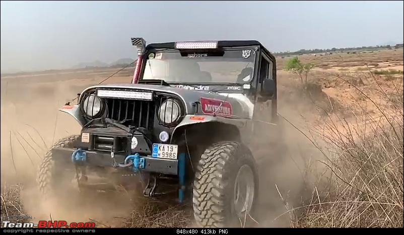 Pics & Report: Terra Tiger's Offroad Excursions, Chennai-8.png