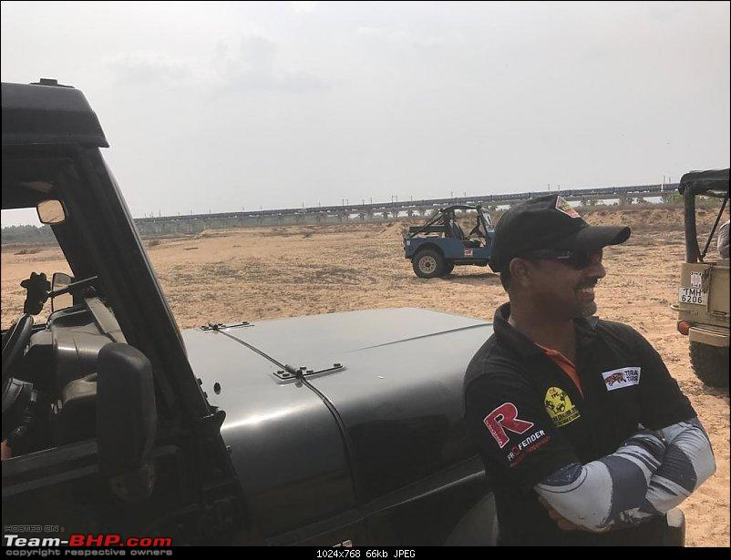 Pics & Report: Terra Tiger's Offroad Excursions, Chennai-25.jpeg