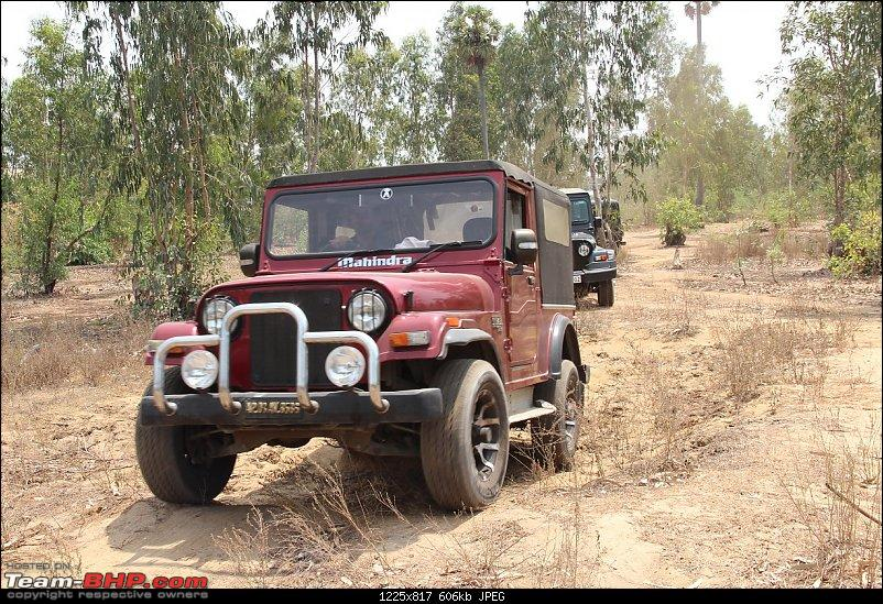Pics & Report: Terra Tiger's Offroad Excursions, Chennai-7.jpg