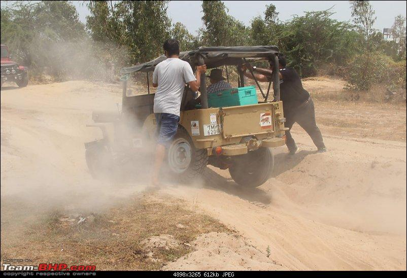 Pics & Report: Terra Tiger's Offroad Excursions, Chennai-23.jpg