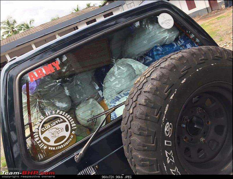 Offroaders with a big heart! 4x4s doing flood relief work-1565955806781.jpg