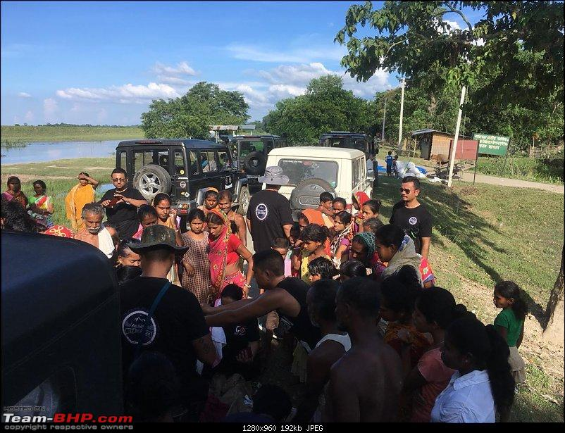 Offroaders with a big heart! 4x4s doing flood relief work-img20190804wa0050.jpg