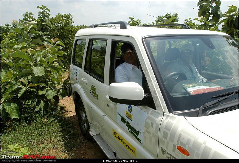 Mahindra Great Escape Hyderabad 19/9/2009-19.jpg