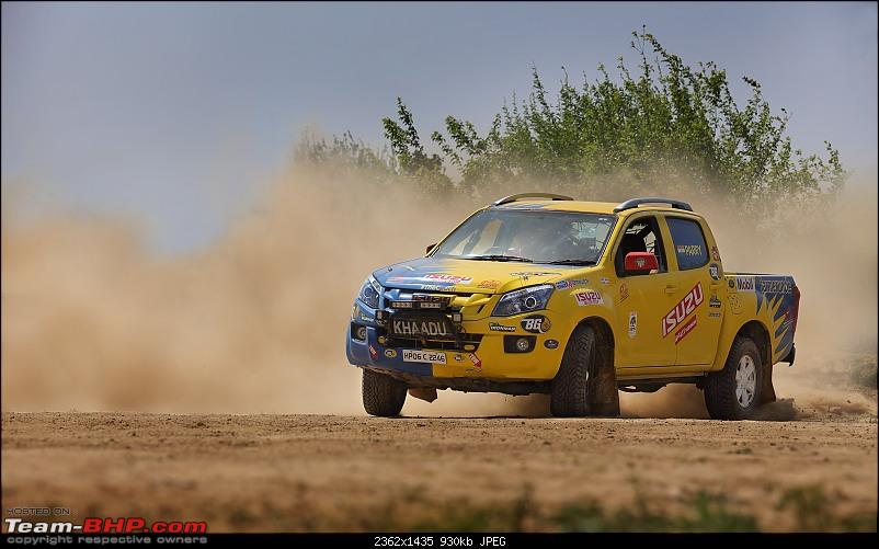 Off-Road Adventure Zone, Gurgaon - 4x4 track with 25 obstacles-slide.jpg