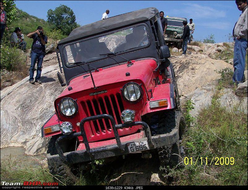 pix from the OTR: 1st Nov '09 Pearl Valley-100_4426.jpg
