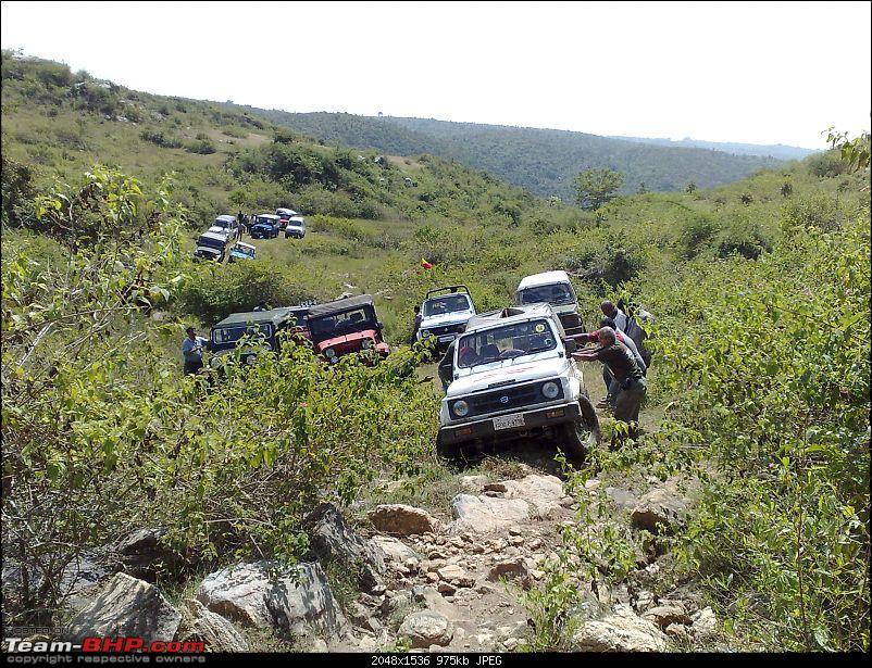 pix from the OTR: 1st Nov '09 Pearl Valley-011120091531.jpg