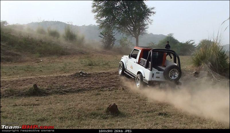 SUV Xplore - Trail Blazing 2 (Nov 8th 2009)-200911081438561.jpg