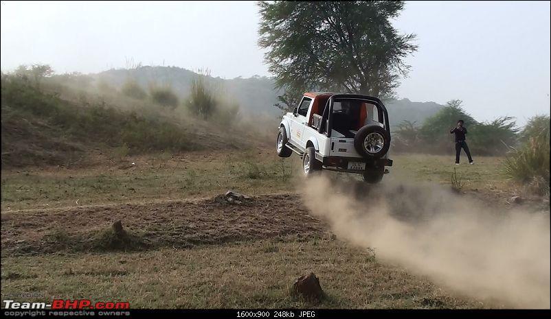 SUV Xplore - Trail Blazing 2 (Nov 8th 2009)-200911081438563.jpg