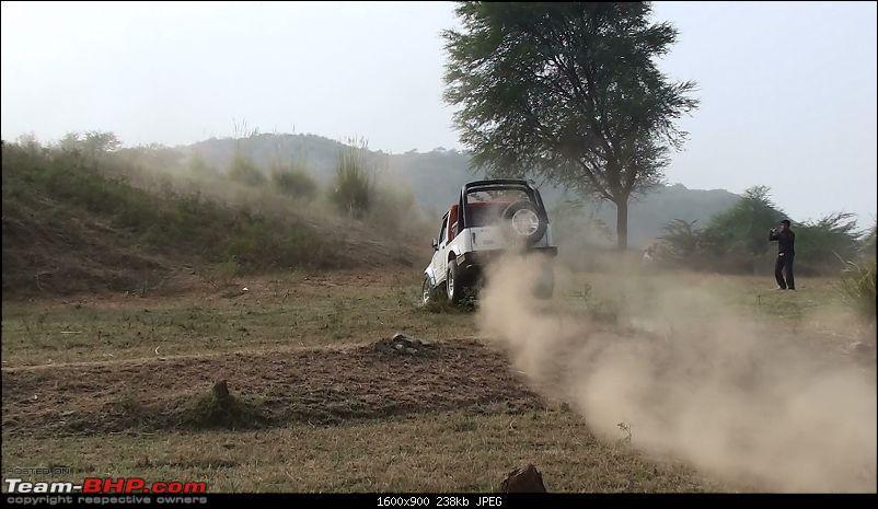 SUV Xplore - Trail Blazing 2 (Nov 8th 2009)-200911081438565.jpg