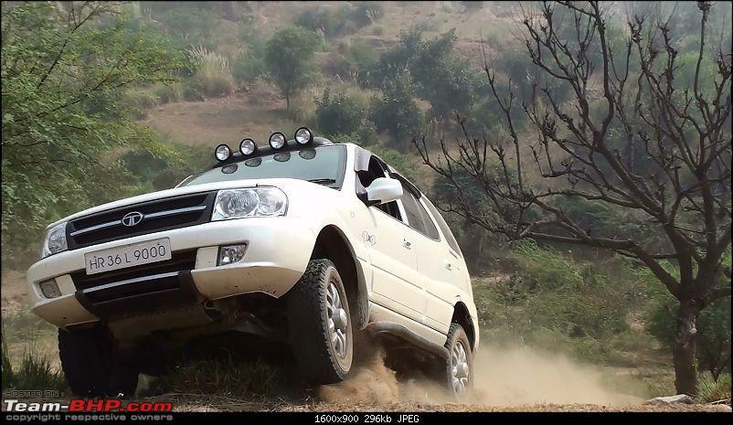 SUV Xplore - Trail Blazing 2 (Nov 8th 2009)-200911081201307.jpg