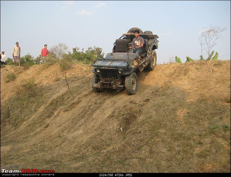 Offroading event in the city of joy - Kolkata chapter's first OTR report-ayan-gung-ho.jpg