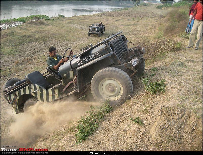 Offroading event in the city of joy - Kolkata chapter's first OTR report-anirban-gung-ho.jpg
