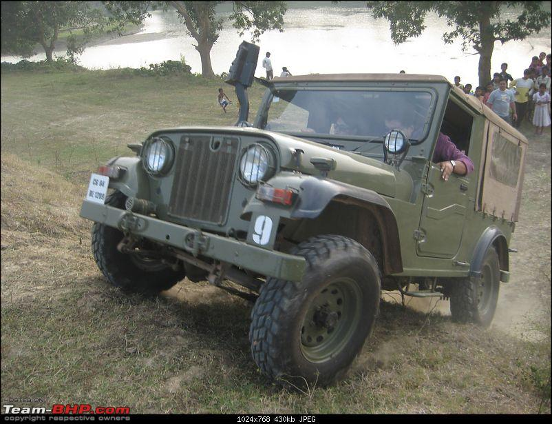 Offroading event in the city of joy - Kolkata chapter's first OTR report-wifey-completes-super-climb.jpg