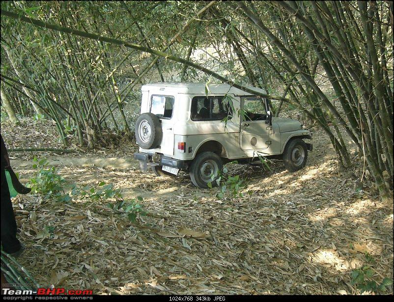 Offroading event in the city of joy - Kolkata chapter's first OTR report-compressed-22.jpg