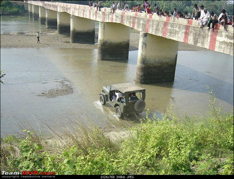 Offroading event in the city of joy - Kolkata chapter's first OTR report-compressed-26.jpg
