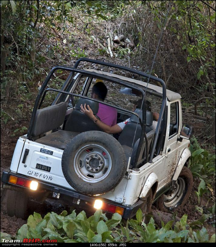 Offroading at Kakkabe/Coorg: A Report-pc2138181.jpg