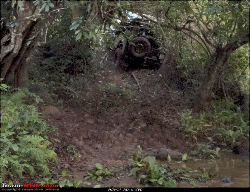 Offroading at Kakkabe/Coorg: A Report-pc2138201.jpg