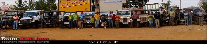 Not so Live Report: Bangalore Annual OTR, Avalakondu 24-25 Jan 2010!-p1250143.jpg