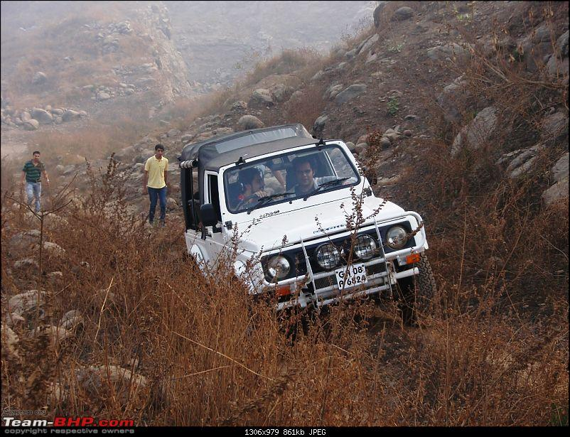 Report & Pics: Feb 2010 - Offroading at Stone Quarry (Bombay)-p2214757.jpg