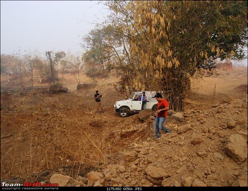 Report & Pics: Feb 2010 - Offroading at Stone Quarry (Bombay)-p2214762.jpg