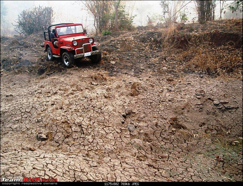 Report & Pics: Feb 2010 - Offroading at Stone Quarry (Bombay)-p2214769.jpg