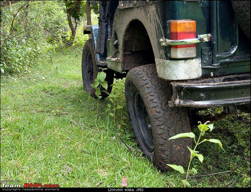 First offroading event with my Jeep: Coorg Jeep Thrills OTR 2008 Report-p7121169.jpg