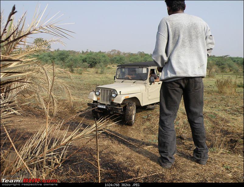 Saturday morning OTR - Pune-p3110240.jpg