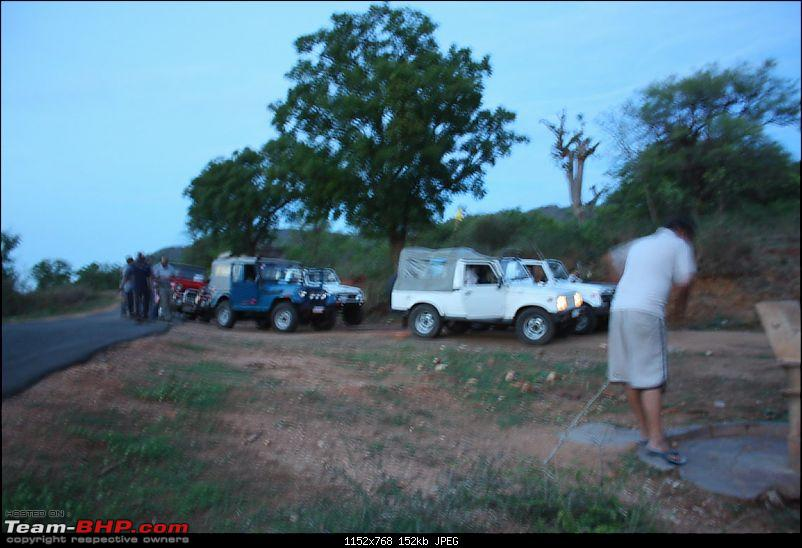 Gone camping by the river Dabgali. Photologue-9-pumping.jpg