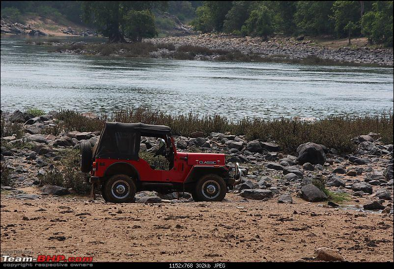 Gone camping by the river Dabgali. Photologue-34-what-classic.jpg