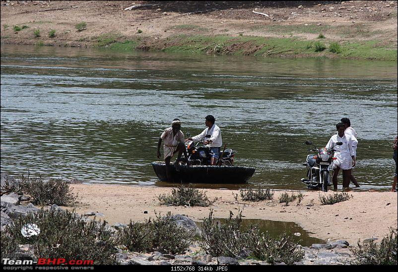 Gone camping by the river Dabgali. Photologue-42-bike-ride.jpg