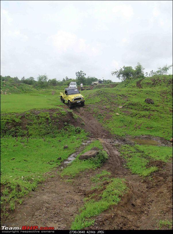 Extreme Offroaders - Mini OTR at Mahape: 11 July, 2010-p7110406.jpg