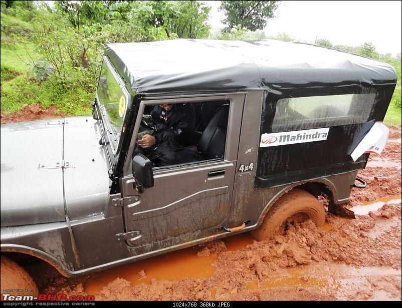 Mahindra Great Escape - Sawarsi - 25 July 2010-dsc00630.jpg