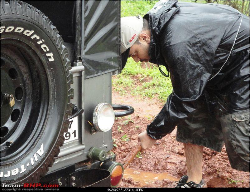 Mahindra Great Escape - Sawarsi - 25 July 2010-dsc00637.jpg