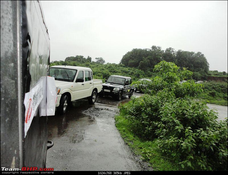 Mahindra Great Escape - Sawarsi - 25 July 2010-dsc00618.jpg